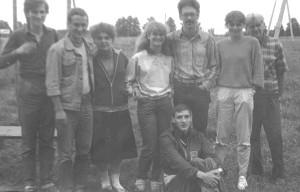 MLODZIEŻ 1980