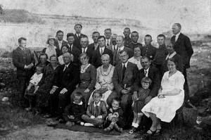 Kraków 1932