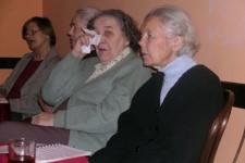 4 siostry spiew i wzruszenie
